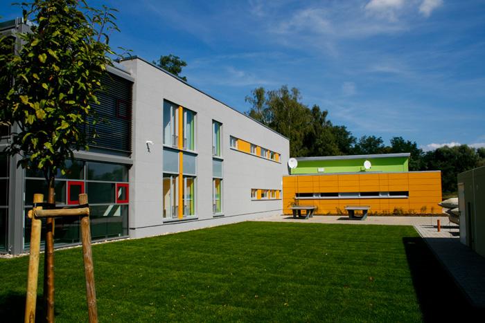 Gruppenhaus Haldensleben :: Jugendherberge Haldensleben ...